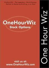 OneHourWiz:  Stock Options - The Legendary, World Famous Method for Anyone to