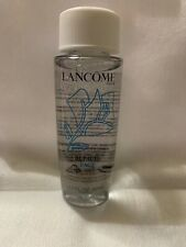 Lancome Bi-Facil Face Micellar Water Makeup Remover & Cleanser, 1.7 oz/5.ml new