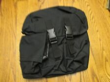 Tactical Outdoor Carry Pouch Pack Travel Military Molle -US Mil. Surplus! NEW!!!