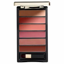 L'oreal Paris Color Riche Lip Palette Nude - 6 X 1g