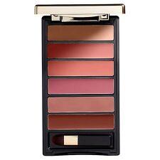 L'oreal Paris Color Riche Lip Palette Nude - 6 X 1g