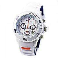Ice Watch BM.CH.WE.B.S.13 Men's Watch Chronograph BMW MOTORSPORT Japan Tracking