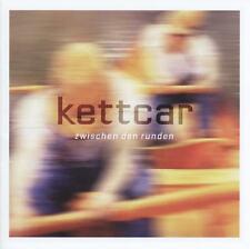 KETTCAR - ZWISCHEN DEN RUNDEN  VINYL LP + DOWNLOAD NEW!