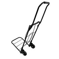 Accu ACA/Case Cart Folding Wheelable Trolley Luggage Cart for DJ Disco