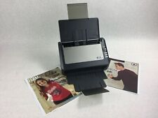 Xerox DocuMate 3125 Color Document Scanner   No Power Supply