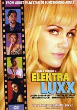 Elektra Luxx [New DVD] Ac-3/Dolby Digital, Dolby, Subtitled, Widescreen