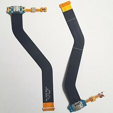 Samsung Galaxy Tab 4 10.1 SM-T530 T531 T535  Flex Cable Socket Charging Port