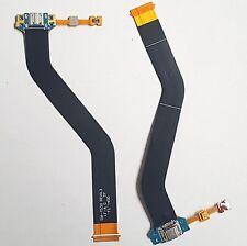 Samsung Galaxy Tab 4 10.1 SM-T530 T531 T535  Flex Cable Socket Charging Port