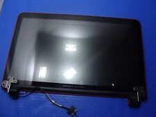 "HP Pavilion 17-G149CY 17.3"" Genuine LCD Touch Screen Complete Assembly ER*"