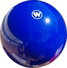 Kegelkugel Vollkugel 160mm blau Typ Winner