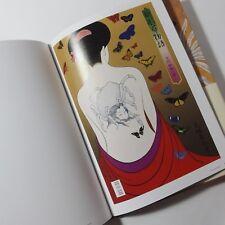 Kabuki-mono, Tenmyouya Hisashi, Art Book, Acrylic Paintings, 2004, w/Obi, F/S