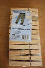 Holzwascheklammern Ebay