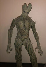 Hot Toys Groot Guardians Of The Galaxy 1/6 Marvel