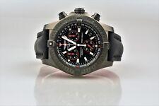 Breitling Avenger Seawolf Blacksteel Chronograph M73390 Limited Edition 45mm