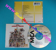 CD SOUNDTRACK National Lampoon's Animal House MCAD-31023 US 1998 no lp mc (OST4)