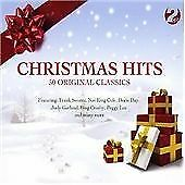 Christmas Hits (Best Sellers) [Double CD], Music