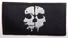CALL OF DUTY Ghost Legion Logo - Patch - Aufnäher - neu zum aufbügeln