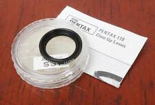 ASAHI PENTAX 25.5MM S31 CLOSE-UP LENS FOR PENTAX-110/171369