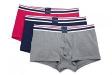 3 Stück SKINY Herren Boxershorts Pant Shorts Boxer Hipster Farbwahl NEU