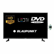 "Blaupunkt 32/148o-gb-11b-egdp-uk 32"" LED TV DVD Combi HD Ready 720p Grade C"