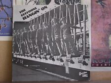 THE BUFFOONS, HANGIN ON -GARDEN SIGHT & SOUND LP 731102