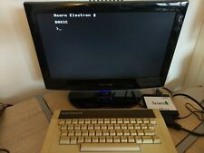 Acorn Electron RGB Hdmi Converter Cable Solution Free HDMI Cable