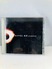 Eiffel 65 Europop CD