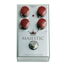 Rockett Pedals Majestic Overdrive Pedal