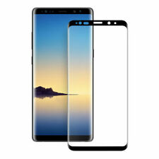Samsung Galaxy Note 9 Full Screen Temper Glass Screen Protector 9H