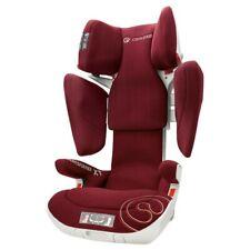 Concord Transformer XT Auto-Kindersitz Isofix (15-36 KG), Bordeaux Red