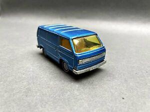 Siku--VW Volkswagen Transporter / 3 G 884