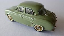 PATHFINDER  MODEL PFM CC3 -   1957 RENAULT DAUPHINE SCARCE SUPERB MINT & BOXED
