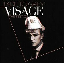 Visage - Fade to Grey: Best of [New CD]