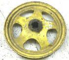 USED JOHN DEERE UNSTYLED L TRACTOR FRONT RIM WHEEL L382D REF# 61821-1035
