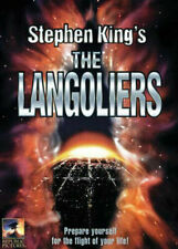 Stephen Kings The Langoliers DVD Postage