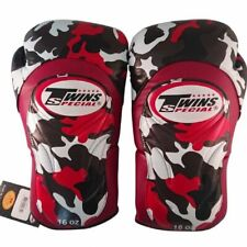 Twins Special Muay Thai Gloves Urban Camo - Muay Thai, Kickboxing, MMA