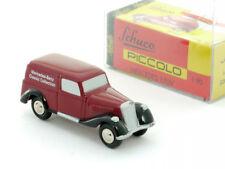 Schuco Piccolo mercedes benz 170 V Classic Collection W 136 d OVP sg 1211-16-91