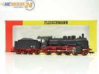 E143 Fleischmann H0 4164 Dampflok Schlepptenderlok BR 38 2078 DRG