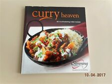 SLIMMING WORLD CURRY HEAVEN 50 INDIAN DISHES STARTERS MAINS DESSERT RICE VEG