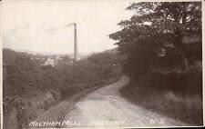 Meltham. Meltham Mills # 2.