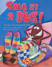 Snug as a Bug: Scenes from Family Life by Peter Viska/Beed Davey (Paperback)