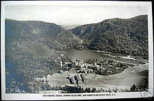 Dixville Notch NH~1917 Mt. Abenaki~The Balsams~ RPPC