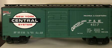 MTH Rail King O Gauge New York Central MTHRRC-1999 Boxcar, #20-93024