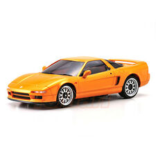 Kyosho A.S.C. Honda NSX Type S Zero IMOLA Orange Body Mini-Z MR-03N-RM #MZP131PO