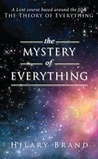 The Mystery of Everything: A Lent course based around the film The Theory of E,