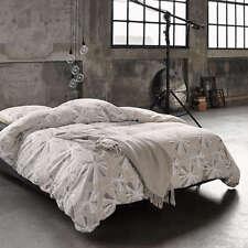 Essenza  Satin Bettwäsche Oscar white  klassisch elegant 135x200 cm 2-tlg.