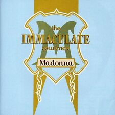 Madonna - Immaculate Collection [New CD]