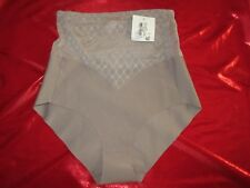 Triumph Diamond Sensation Highwaist Panty - Größe 36 - Caffee Latte NEU lingerie