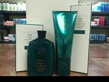 Oribe Moisture Shampoo 8.5 oz &  Conditioner for Moisture & Control 6.8oz