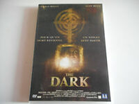 DVD - THE DARK - MARIA BELLO / SEAN BEAN - ZONE 2